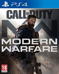 Call of Duty: Modern Warfare für PS4, X1