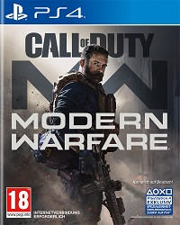 Call of Duty: Modern Warfare Bonus Edition uncut (PS4)