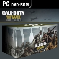 Call of Duty: WWII Valor Collection + Spiel (EU uncut Edition) (PC)