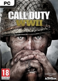 Call of Duty: WWII AT/USK (PC)