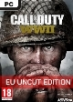 Call of Duty: WWII [EU Symbolik/Gore Bonus uncut Edition]