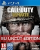 Call of Duty: WWII EU Symbolik/Gore Bonus Edition uncut (PS4)