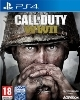Call of Duty: WWII EU uncut (PS4)