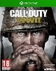 Call of Duty: WWII EU Edition uncut (Xbox One)