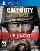 Call of Duty: WWII US uncut