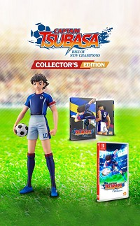 Captain Tsubasa: Rise of new Champions Collectors Edition (Nintendo Switch)