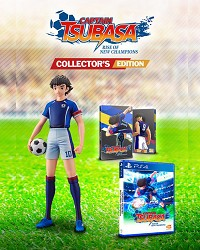 Captain Tsubasa: Rise of new Champions Collectors Edition (PS4)