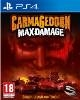 Carmageddon: Max Damage uncut (PS4)