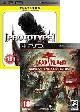 Chaos & Destruction Pack - Dead Island GOTY & Prototype uncut (PS3)