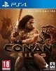 Conan Exiles Day 1 Edition uncut (PS4)