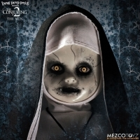 Conjuring 2 Living Dead Puppe The Nun