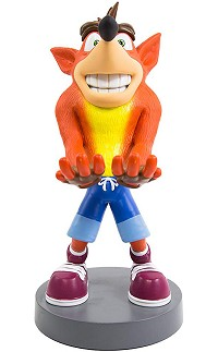 Crash Bandicoot Cable Guy (23 cm) (Merchandise)
