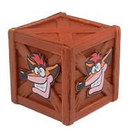 Crash Bandicoot Crate Stressball (Merchandise)