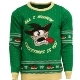 Crash Bandicoot Xmas Pullover (M) (Merchandise)