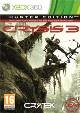 Crysis 3 AT Hunter Edition uncut inkl. Bonus DLC (Brawler Pack) (Xbox360)