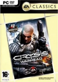 Crysis Warhead uncut (PC)