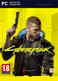 Cyberpunk 2077 Limited Edition uncut (PC)