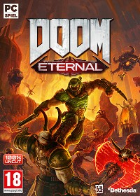 DOOM Eternal Bonus Edition uncut (PC)