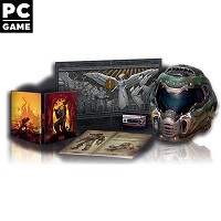 DOOM Eternal Collectors Edition uncut inkl. Preorder DLC (PC)