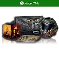 DOOM Eternal Collectors Edition uncut inkl. Preorder DLC (Xbox One)