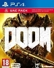 DOOM UAC Pack uncut Edition inkl. Demon Multiplayer Pack (PS4)