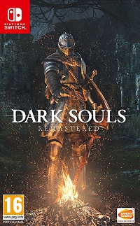 Dark Souls Remastered D1 Bonus uncut Edition (Nintendo Switch)