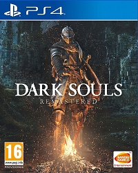 Dark Souls Remastered D1 PEGI Bonus uncut (PS4)