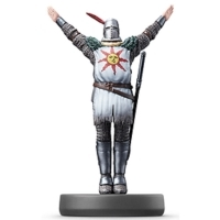 Dark Souls Solaire of Astora amiibo Limited Edition (Gaming Zubehör)