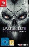 Darksiders 2: Deathinitive Edition (Nintendo Switch)