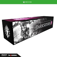 Darksiders 3 Apocalypse Edition uncut (Xbox One)