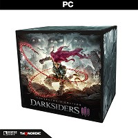 Darksiders 3 Collectors Edition uncut (PC)