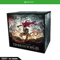 Darksiders 3 Collectors Edition uncut (Xbox One)