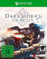 Darksiders Genesis Bonus Edition uncut (Xbox One)