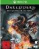 Darksiders Warmastered Edition uncut