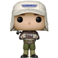 David Alien Covenant POP! Vinyl Figur (10 cm) (Merchandise)