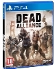 Crazy Deal: Dead Alliance (PS4)