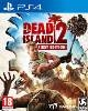Dead Island 2 Collectors Edition uncut inkl. Preorder DLC (PS4)