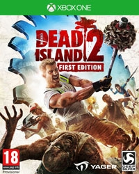 Dead Island 2 Collectors Edition uncut (Xbox One)