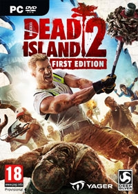 Dead Island 2 Collectors Edition uncut (PC)