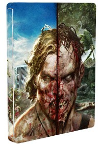 Dead Island Definitive Collection Sammler Steelbook (exklusiv) (Merchandise)