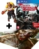 Dead Island Definitve Collection Slaughter Pack [uncut Edition] - Karton beschädigt