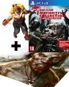 Dead Island Definitve Collection Slaughter Pack uncut (PS4)