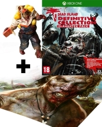 Dead Island Definitve Collection Slaughter Pack uncut (Xbox One)
