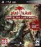 Dead Island Game Of The Year uncut (Erstauflage) (PS3)