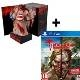 Dead Island Definitive Zombie Bait Collection uncut + 2 Steelbooks + Kreiss�gen Frisbee