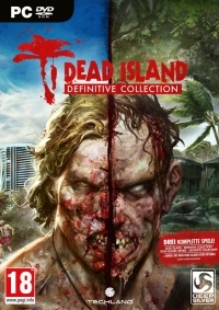 Dead Island Definitive Collection uncut (PC)