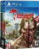 Dead Island Definitive AT Collection uncut (PS4)