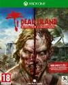 Dead Island Definitive Collection uncut (Xbox One)