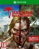 Dead Island [Definitive AT uncut Collection]
