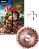 Dead Island [Definitive uncut Collection] + 4 Boni inkl. Neopren! Frisbee